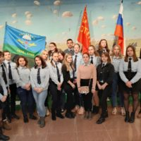 В Рязанской области стартовала патриотическая акция «Знай свою историю»