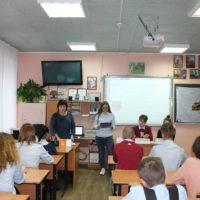 Отчетно – выборное профсоюзное собрание студентов