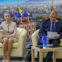 Конференция местного отделения партии «Единая Россия»