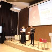 Презентация 10-го тома книги «Солдаты Победы»